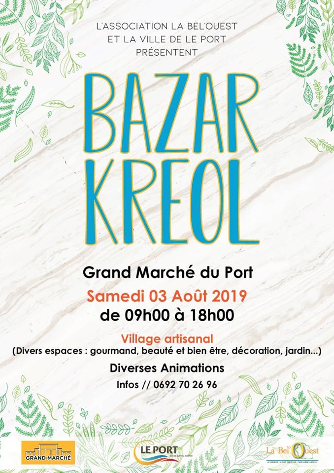 Bazar Kreol