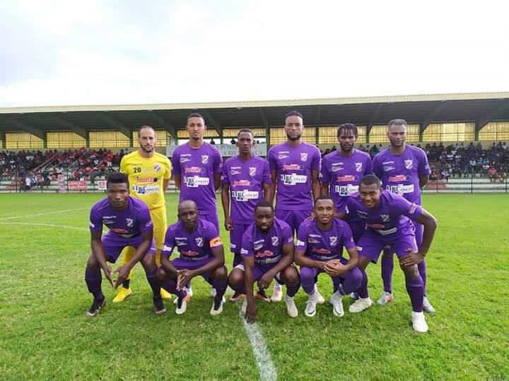 Coupe de la Réunion : L'aventure continue pour la Jeanne