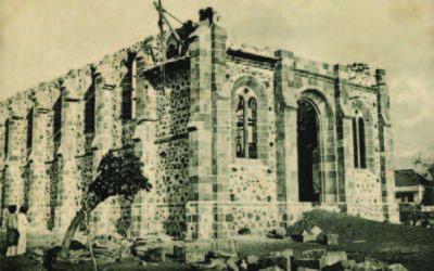 Église Sainte-Jeanne d'Arc