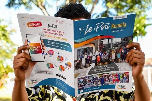 Le Port Komela #07