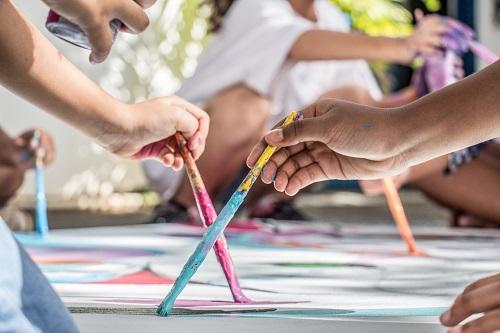 Vakans dann Port : Inscriptions pour les centres de loisirs