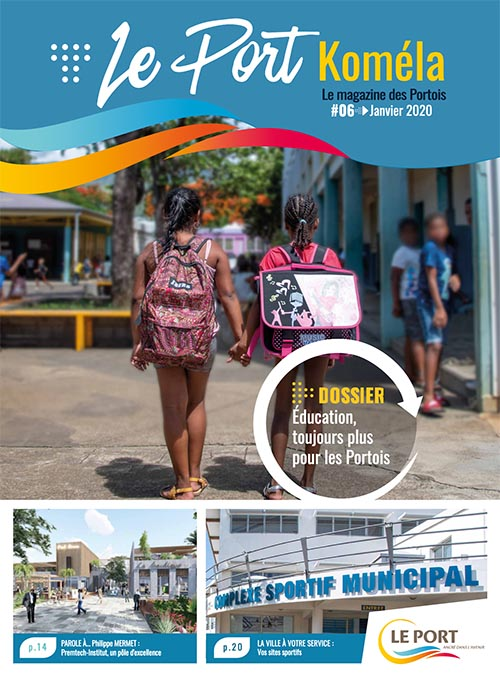 Le Port KOMELA – 6