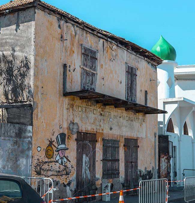 Un édifice portois restauré grâce au Loto du Patrimoine
