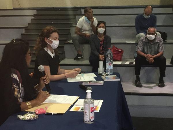Rentrée scolaire : réunion entre la Ville et l'Éducation Nationale