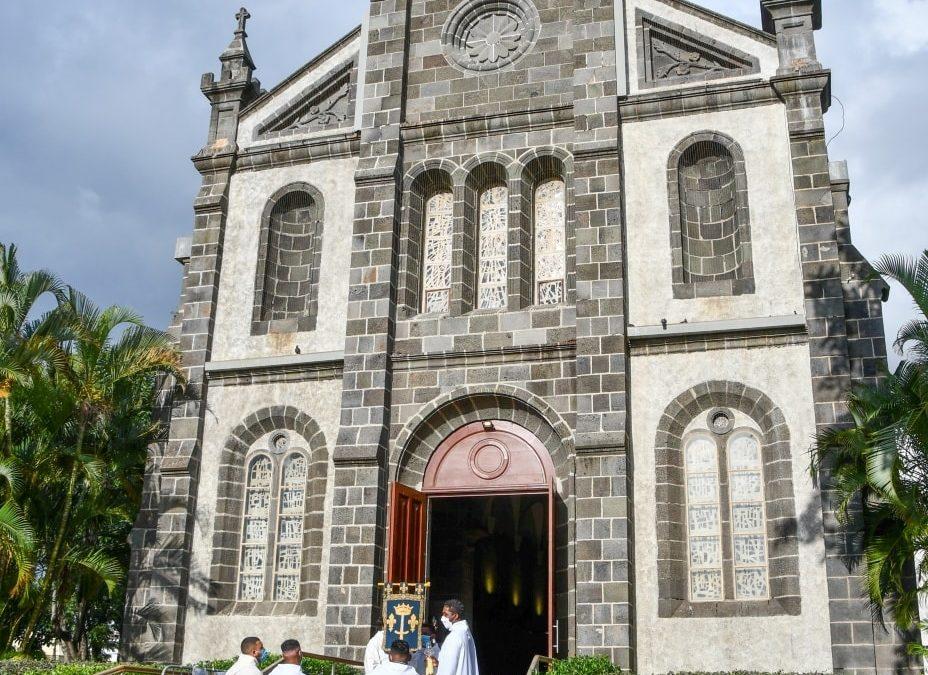 100ème anniversaire de la canonisation de Ste Jeanne d'Arc
