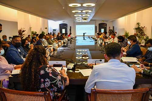 Principales décisions du conseil municipal – Octobre 2020