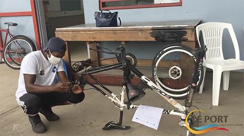 [Vidéo] L'atelier de réparation solidaire des « Pratikeurs »