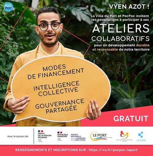 Appel aux associations portoises