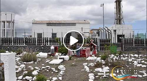 [Vidéo] Des cimetières historiques au Port