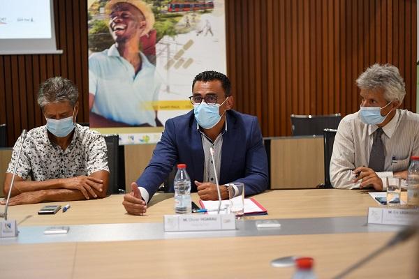 Écocité de La Réunion : place à une nouvelle phase opérationnelle