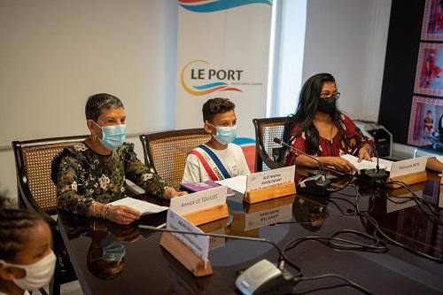 Conseil Municipal des Enfants : 3 projets validés
