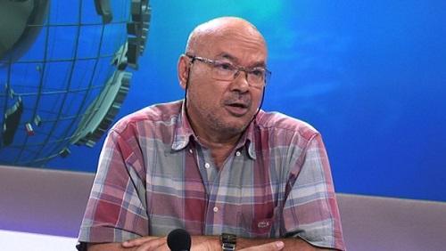 Communiqué du maire Olivier Hoarau suite au décès d'Ivan Hoarau