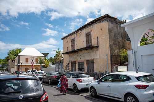 Loto du patrimoine : 70 000 euros pour l'édifice portois