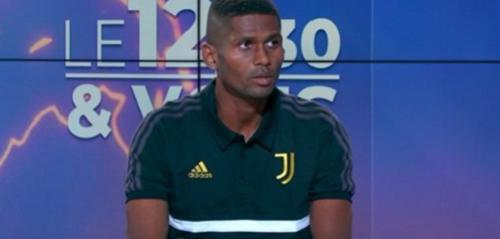 La Juventus Academy du Port dans le JT d'Antenne Réunion.