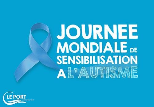 Communiqué : Journée mondiale de sensibilisation à l'autisme