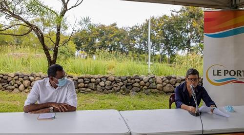 La ville réclame plus de moyens pour contenir l'épidémie de dengue