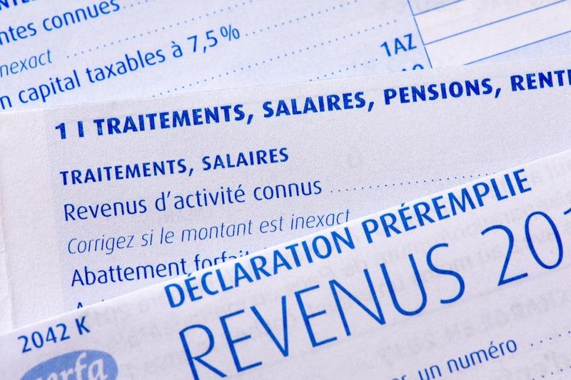 Déclaration d'impôts : le CCAS à vos côtés