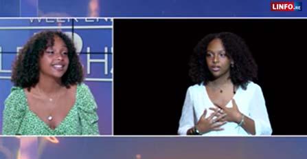 À 16 ans, Célia remporte le Concours départemental d'éloquence