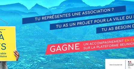 [Rappel ] Appel à projets- développement responsable et durable de la ville