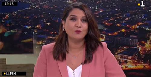 [Vidéo] Reportage de Réunion la 1ère sur le parcours photographique au Port.