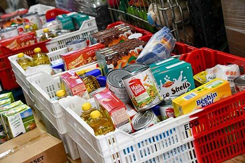 Un partenariat renforcé entre la Ville et la Banque Alimentaire des Mascareignes
