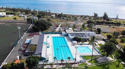 Réouverture de la piscine ce lundi 23 août