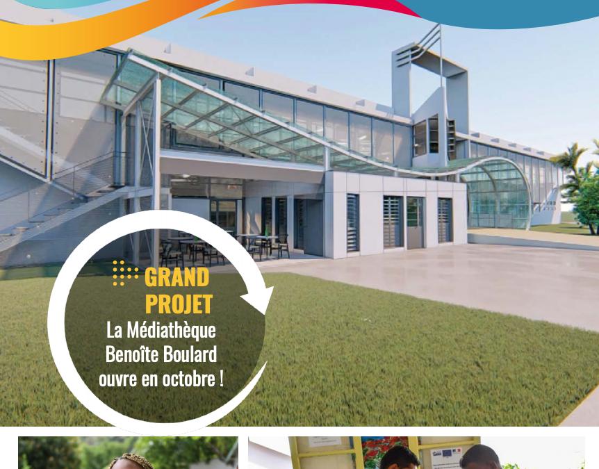 Le Port Koméla : Le magazine des Portois